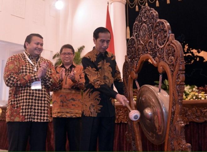 Perhumas Gelar Konvensi Nasional Humas se-Indonesia2