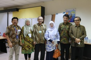 Asesor LSPPRI dan Division Head of PR PT. Astra International, Tbk